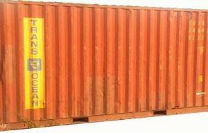Constanta-containere