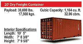 containere maritime 6 metri