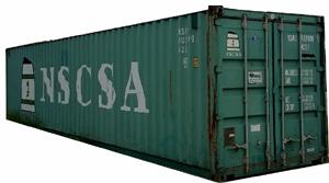 containere maritime schite