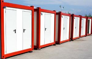 Containere premium Estpoint
