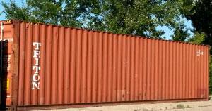 Promotie containere