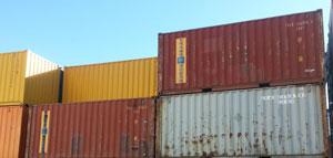 Oferta containere depozitare Estpoint