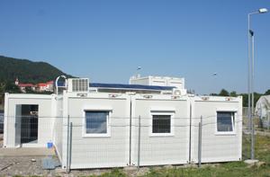 Organizari santier din containere