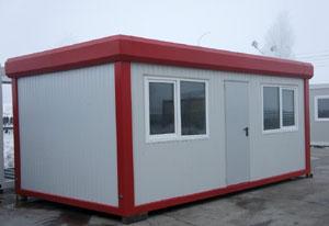 Containere birou modulare Est