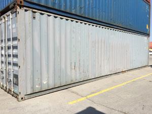 Containere maritime stoc Constanta