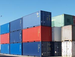 Containere maritime Pitesti