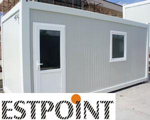 Containere birou Estpoint