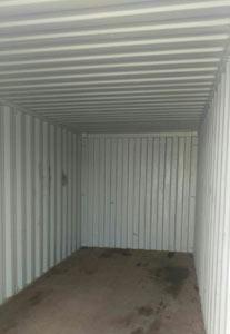 Containere depozitare materiale si utilaje