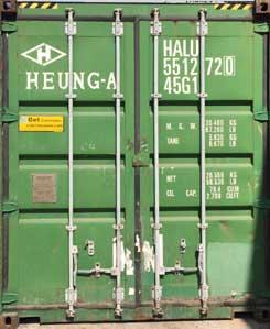 Containere pentru case Estpoint