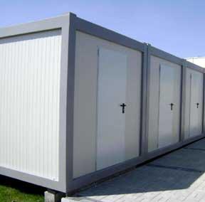 Containere birou Bucuresti
