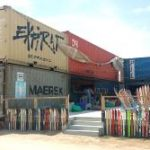 Stiri containere maritime