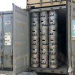 Stiri containere la mare