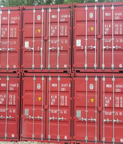 Cum cumperi un container ?
