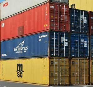 Calitate containere maritime la Estpoint