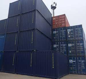 Pret containere 2017