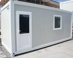 Pret container birou Estpoint