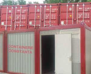 Containere Constanta