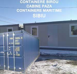 Containere Sibiu