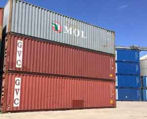 Containere maritime Craiova