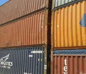 Containere maritime Sibiu
