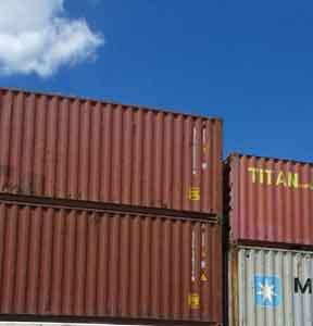 Containere maritime Suceava