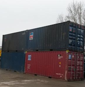Vanzare containere second hand Bucuresti