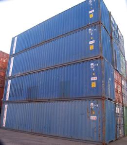 Pret containere second hand Estpoint