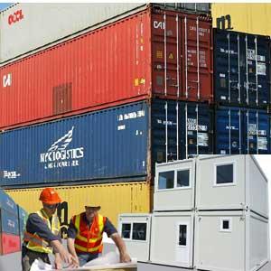 Containere birou premium Estpoint