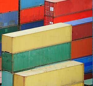Pret containere maritime