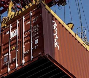 Vanzari containere maritime 2021